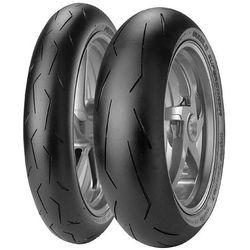 Pirelli Diablo Supercorsa SC2 V2 190/55 ZR17 TL 75W tylne koło, M/C -DOSTAWA GRATIS!!!