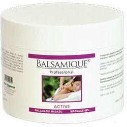 Balsam do masażu Active - Balsamique