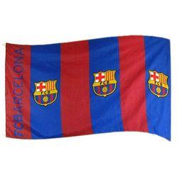 Flaga FC Barcelona