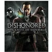Dishonored The Knife of Dunwall (PC)