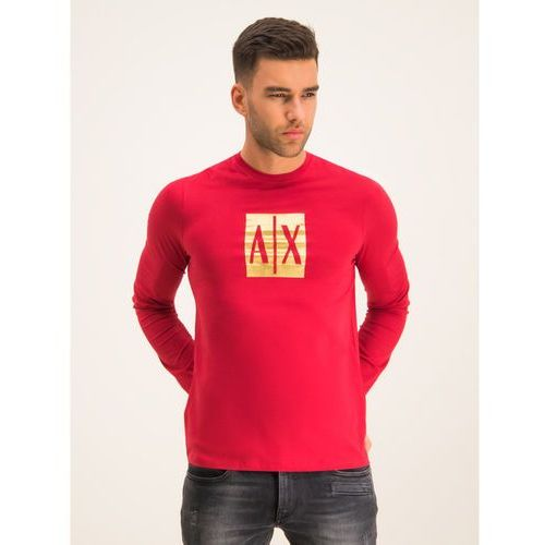 Longsleeve Armani Exchange