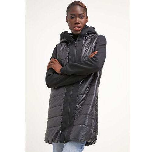 Nike Sportswear Płaszcz zimowy black