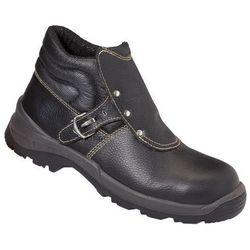 Buty, obuwie dla spawaczy 443 rozm.45 WYTRZYMAŁOŚĆ