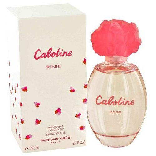 Gres Cabotine Rose Woman 100ml EdT