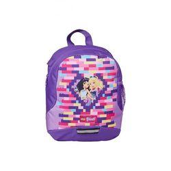 652bb28031a30 Smart Life Plecak Przedszkolaka LEGO Friends V-Line Darmowy odbiór w 19  miastach! Oferta