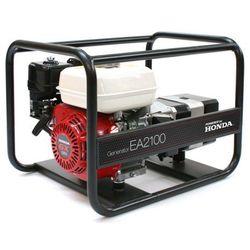 Agregat prądotwórczy Honda EA2100
