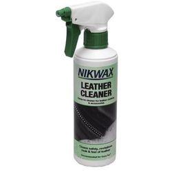 Nikwax Leather Cleaner - Środek do czyszczenia skóry 300ml NI-45