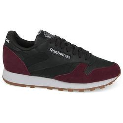 8f3a681f7f9 sneakers buty reebok classic cl leather tc black v62644 w kategorii ...