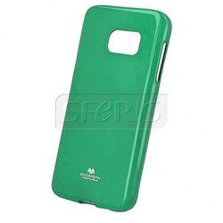 Etui Jelly Case do Samsung Galaxy S7 Miętowy - JC-S7-M