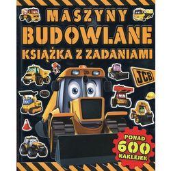 Maszyny budowlane książka z zadaniami - Wysyłka od 3,99 - porównuj ceny z wysyłką (opr. miękka)