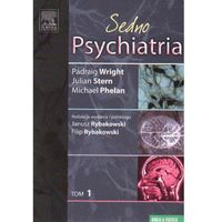 Psychiatria Sedno tom 1 (opr. miękka)