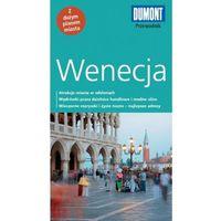 Wenecja. Przewodnik Dumont Z Dużym Planem Miasta (opr. miękka)
