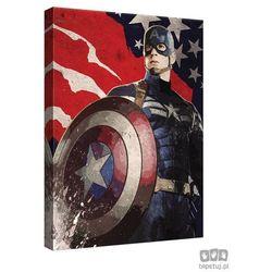 Obraz MARVEL Capitan America: The Winter Soldier PPD342