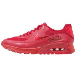 Nike Sportswear AIR MAX 90 ULTRA ESSENTIAL Tenisówki i Trampki gym red/university red