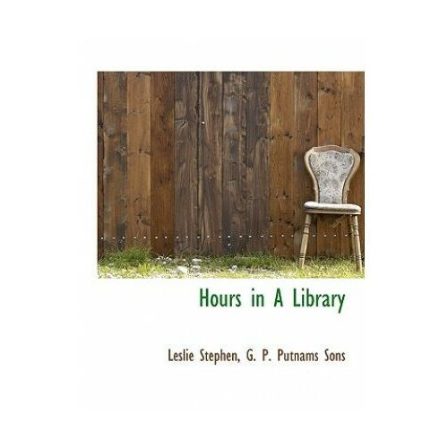 Hours in a Library