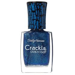 Sally Hansen Crackle Overcoat 11,8ml W Lakier do paznokci 12 Star Burst