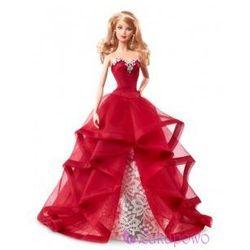 Świąteczna Barbie *