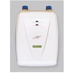 ELEKTROMET AGA Podumywalkowy przepływowy ogrzewacz wody 3,5kW, ciśnieniowy 250-00-231