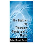 Book of the Thousands Nights and a Nights