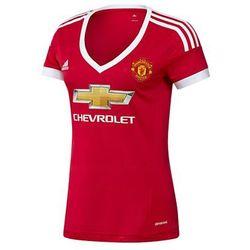 RMAN102w: Manchester United - koszulka Adidas