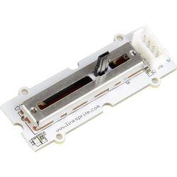 Zestaw łączników do płyt i zestawów rozwojowych LK-Poti2, potencjometr suwakowy
