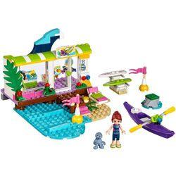 Lego Friends Wystawa W Porównaj Zanim Kupisz
