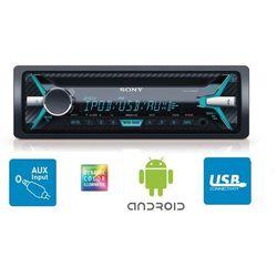 Sony CDX-G3100