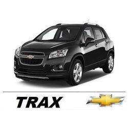 Chevrolet Trax - Światła do jazdy dziennej LED DRL W21/5W - Zestaw 2 żarówki
