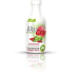 AkuCran 480ml