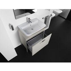 Zestaw łazienkowy 70 cm z szufladami Roca Gap A855711575 beż