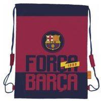 Worek na obuwie FC Barcelona Barca Fun4 FC-92