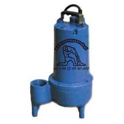 Pompa zatapialno - ściekowa do szamba i brudnej wody WQ 0,37-2P rabat 10%