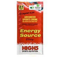 High5 Energy Source Napój fitness owoce letnie 47 g z elektrolit