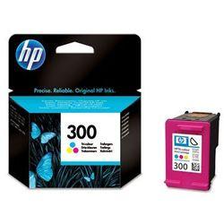 Tusz HP 300 CC643EE oryginalny kolor