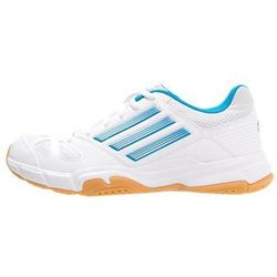 adidas Performance FEATHER FLY Obuwie treningowe white