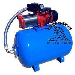 Hydrofor MH-1300 INOX ze zbiornikiem 100L 230V rabat 15%
