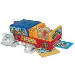 Inhalator dla dzieci SanUp 3040 ZooTravel+Zabłocka