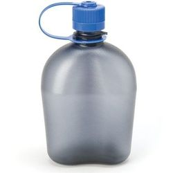Butelka menażka na wodę Nalgene 1L Oasis - Szary