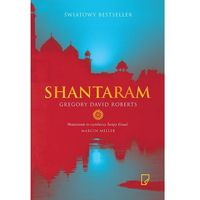 Shantaram - Roberts Gregory David - ebook