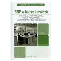 Organizacja stanowiska pracy pracownika admininistracyjno-biurowego