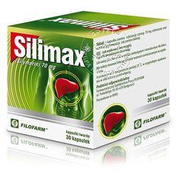 Silimax 70 mg x 30 tabl.