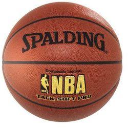 Piłka do koszykówki Spalding NBA Tack Soft Pro