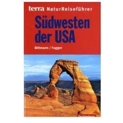 terra NaturReiseführer Südwesten der USA