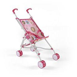 Milly Mally, Julka, wózek dla lalek Darmowa dostawa do sklepów SMYK