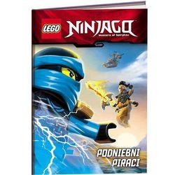 Lego 853410 Ninjago Album Do Kart Porównaj Zanim Kupisz