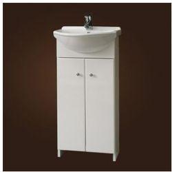 DEFTRANS HIT Zestaw łazienkowy szafka + umywalka 45 026-D-04501+1529