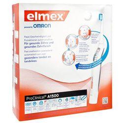 Elmex Proclinical A1500 elektyczna szczoteczka do zębów 1 szt.