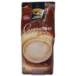 Kruger Cappuccino Czekoladowe 500 g