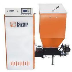 UniKomfort automat - Kocioł CO na ekogroszek kamienny, brunatny 24kW