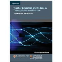 Teacher Education and Pedagogy
